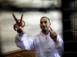 Alber Saber to three years in prison for insulting Islam Wednesday..jpg